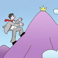 Как поддерживать мотивацию на пути к цели