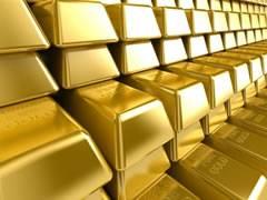 А как насчет инвестиций в золото?