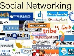 В 2011 году соцсети заработают на рекламе более $5 млрд - новости бизнеса