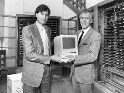 Акции компании Apple не изменились в цене - новости бизнеса