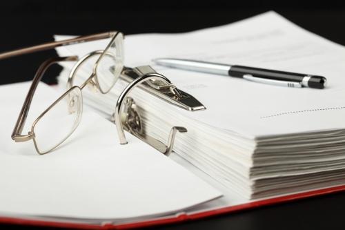 Организация делопроизводства: определение и его развитие