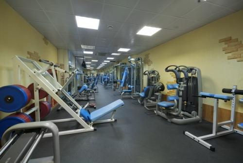 Как сделать свой спортивный зал
