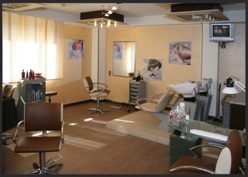 Открыть салон красоты бизнес план