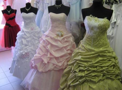 Свадебный салон (Wedding Salon