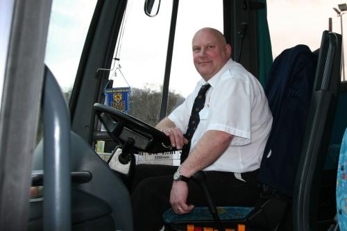 сочинения как работает водитель автобуса