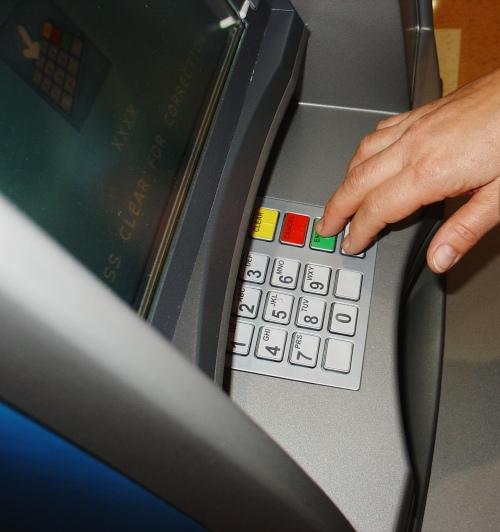 Деньги с карточки сбербанка