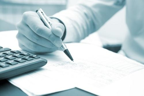 Отчисление в пенсионный фонд