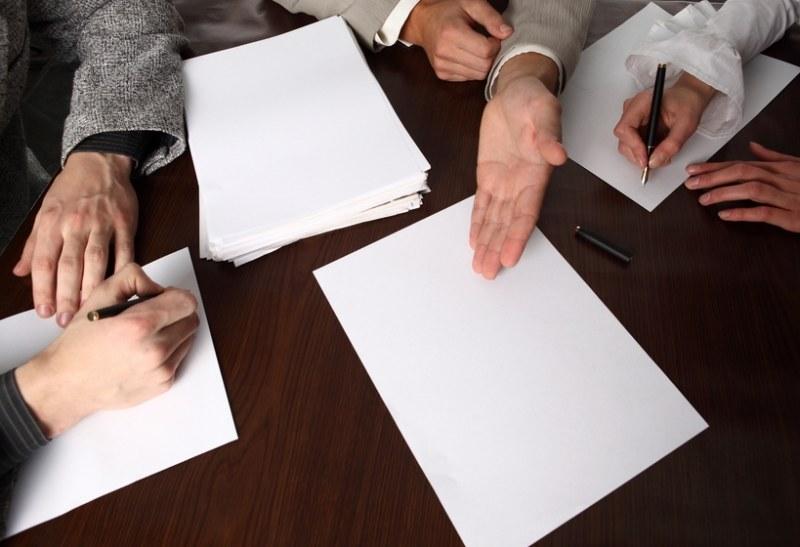 Образец решения по смене юридического адреса