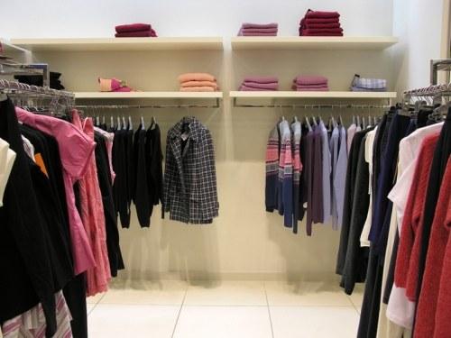 Пошаговое открытие магазина одежды