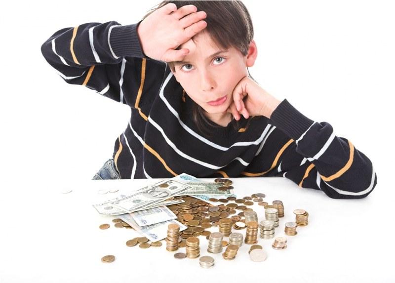 Заработать деньги подросткам