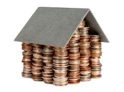 Время хранить деньги в метрах - инвестиции